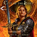 City of the Lost: Dragonlance: Linsha Trilogy, Book 1 Audiobook by Mary H. Herbert Narrated by Hillary Huber