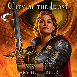 City of the Lost: Dragonlance: Linsha Trilogy, Book 1 | [Mary H. Herbert]