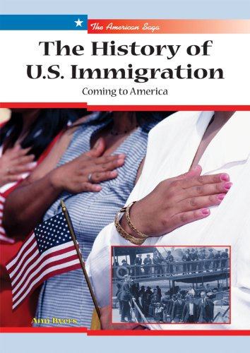 The History of U.S. Immigration: Coming to America (American Saga)