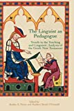 img - for The Linguist as Pedagogue: Trends in the Teaching and Linguistic Analysis of the Greek New Testament (New Testament Monographs) book / textbook / text book