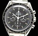 [オメガ] OMEGA アポロ11号 スピードマスター プロフェッショナル 月面着陸25周年 2500本限定 クロノ 手巻 メンズ 腕時計 3891.50 3891 50 [中古]