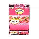 Ragolds Valensina Kirsch-Himbeer Fruchtbonbon 12x 33