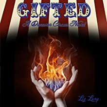 Gifted: Donovan Circus, Book 1 (       UNABRIDGED) by Liz Long Narrated by Rebecca Roberts