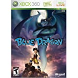 The original Blue Dragon was exclusive to Xbox 360