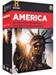 America (4 Dvd)