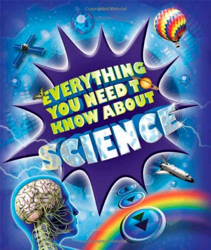Everything You Need To Know About Science