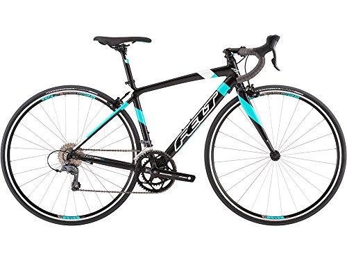 フェルト(FELT) 16'ZW100 女性用ロードバイク S(450) グロスオブシディアングレーパール 9464045