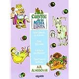 Cuentos de la media lunita volumen 11: Volumen XI (del 41 al 44) (Infantil - Juvenil - Cuentos De La Media Lunita...