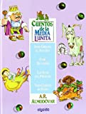 Cuentos de la media lunita / The Little Half Moon Stories: (Del 41 Al 44) (Infantil - Juvenil) (Spanish Edition)
