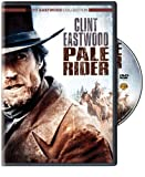 Pale Rider [DVD] [1985] [Region 1] [US Import] [NTSC]