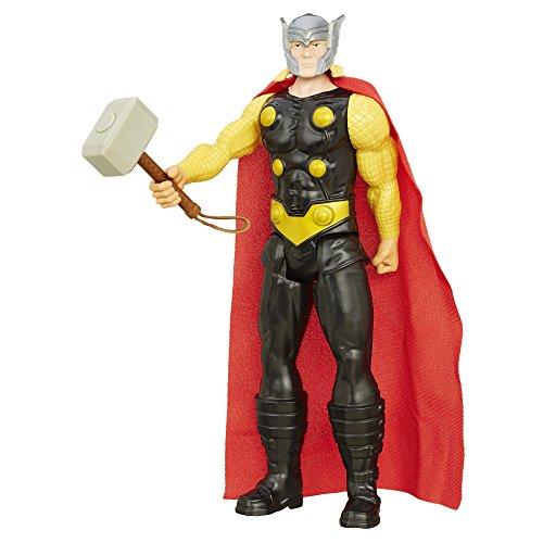 Avengers - Personaggio Titan Thor