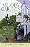 Memories from Acorn Hill (Tales from grace chapel inn)