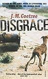 Disgrace (0099284820) by Coetzee, J. M.