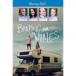 Braking for Whales [Blu-ray]