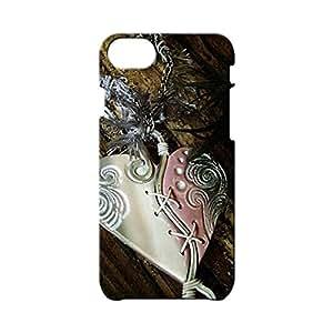 BLUEDIO Designer Printed Back case cover for Apple Iphone 7 - G0687