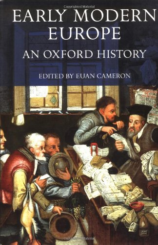 Early Modern European History