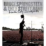 "London Calling: Live in Hyde Park [2 DVDs]von ""Springsteen Bruce &..."""