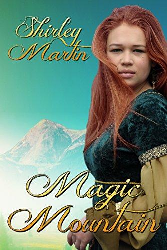 Book: Magic Mountain by Shirley G. Martin