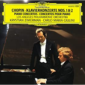 Chopin: Piano Concerto No.1 in E minor, Op.11 - 2. Romance (Larghetto)