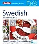 Berlitz: Swedish Phrase Book & CD (Be...