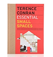 Terence Conran Essential Small Spaces Book