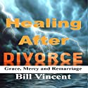 Healing After Divorce: Grace, Mercy and Remarriage (       UNABRIDGED) by Bill Vincent Narrated by Johnnie C. Hayes