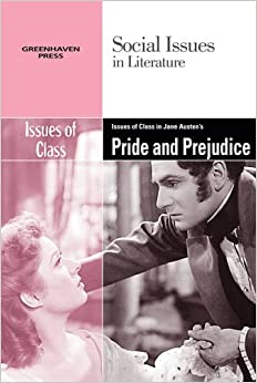 essay on social class in pride and prejudice