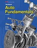 Auto Fundamentals Workbook