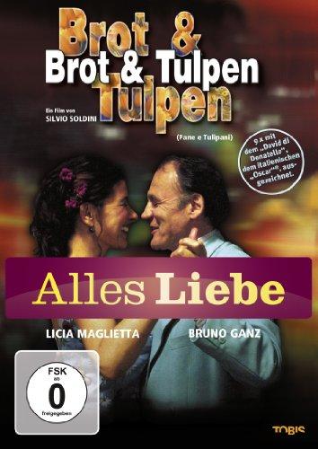 Brot & Tulpen (Alles Liebe)
