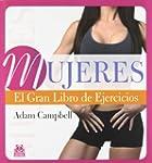 MUJERES. El gran libro de ejercicios...