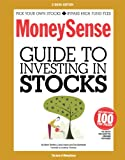 img - for MoneySense Guide to Investing in Stocks (2012 Edition) book / textbook / text book