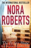 Nora Roberts The Perfect Hope: Number 3 in series: The Inn at Boonsboro Trilogy Volume 3