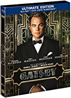 Gatsby : Le Magnifique - Oscar® 2014 du Meilleur Décor (Ultimate Edition) Blu-ray + DVD + Copie Numerique [Blu-ray] [Ultimate Edition - Blu-ray + DVD + Copie digitale]