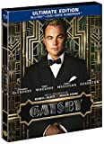 Gatsby : Le Magnifique - Oscar� 2014 du Meilleur D�cor (Ultimate Edition) Blu-ray + DVD + Copie Numerique [Blu-ray] [Ultimate Edition - Blu-ray + DVD + Copie digitale]