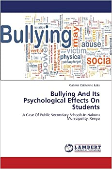 bullying and its consequences Workplace bullying: causes, consequences what are the consequences of workplace bullying relationship contribute to its dynamic.