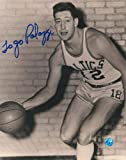 Togo Palazzi Signed Celtics 8x10 Photo