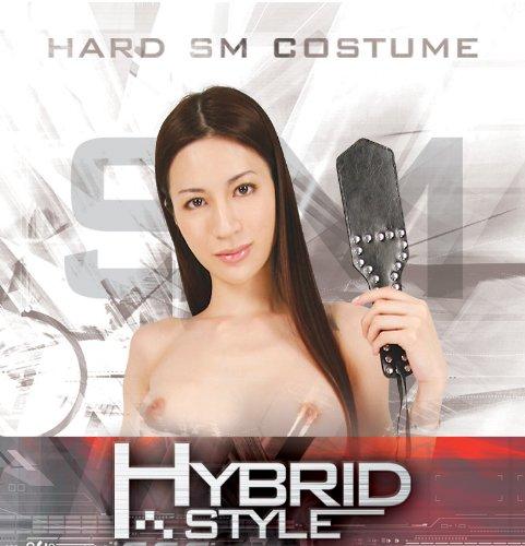 HYBRID STYLE 022 ラケット2枚重ね