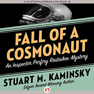 Fall of a Cosmonaut Audiobook