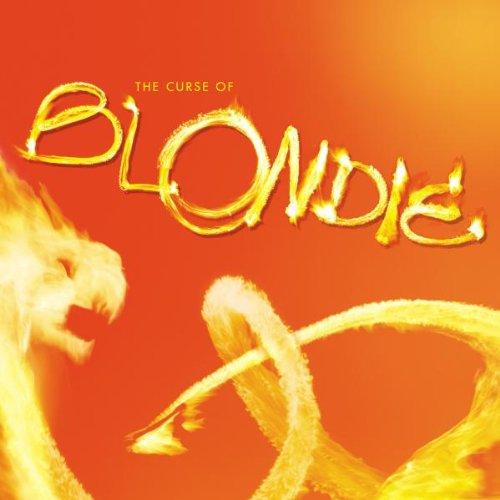 The Curse of Blondie artwork