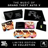 Music of Grand Theft Auto V
