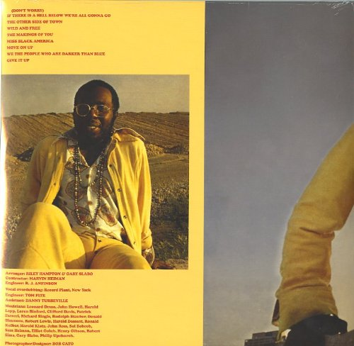 Curtis Mayfield Cd Covers