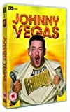 Johnny Vegas: Live At The Benidorm Palace [DVD]