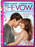 The Vow (DVD + UV Copy) [2012]