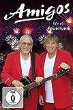 DVD & Blu-ray - Amigos - Wie ein Feuerwerk