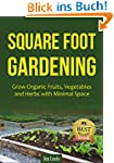 Gardening: Square Foot Gardening - Le...