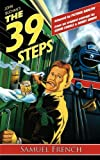 Patrick Barlow The 39 Steps