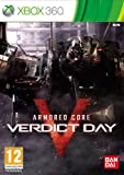Cheapest Armored Core Verdict Day on Xbox 360