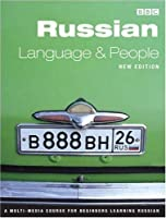 Russian Language and People Course Book