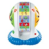 LeapFrog Spin and Sing Alphabet Zoo ~ LeapFrog