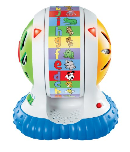 Leapfrog Spin And Sing Alphabet Zoo front-895646